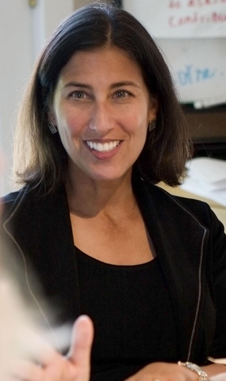 Janet Boguch