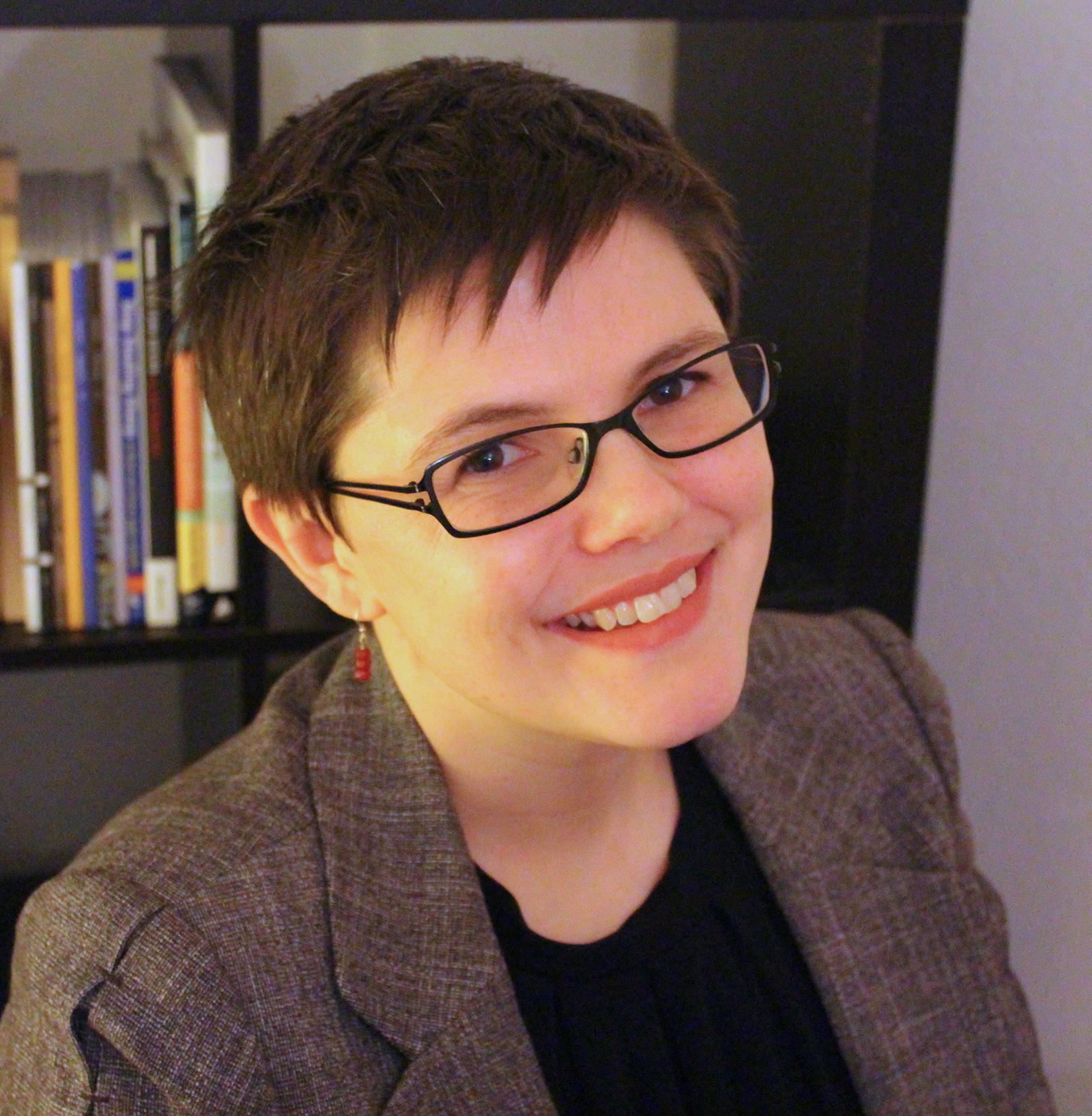 Erin Tierney